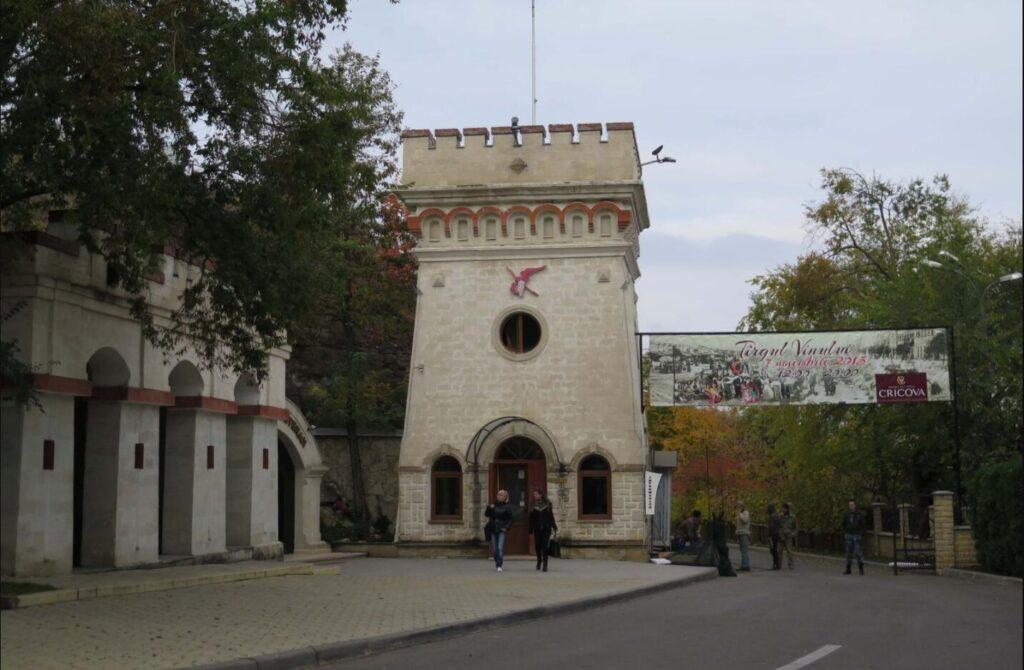 Moldova 3