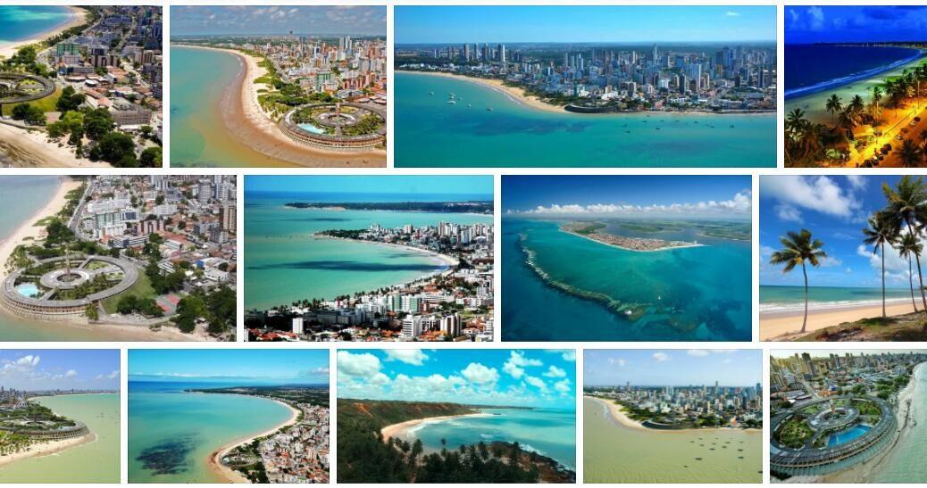 Paraíba, Brazil Overview