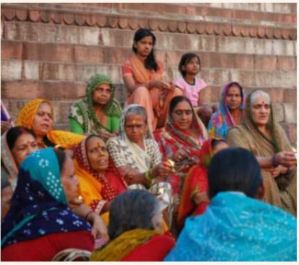Attire in India