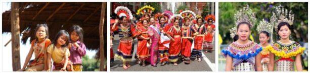 Cultural Trips in Asia