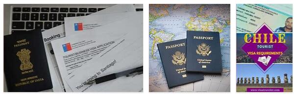 Traveling to Chile - Entry Requirements
