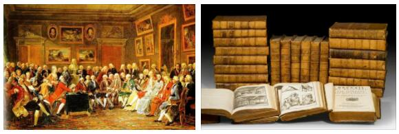 France Literature - 17th Century